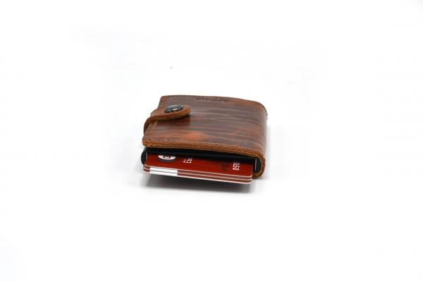 Secrid Miniwallet Whiskey